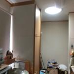 中古住宅の暗いリビングを明るくする方法。空き家の問題も解決するスカイライトチューブ